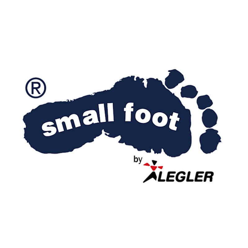 Small foot by Legler®